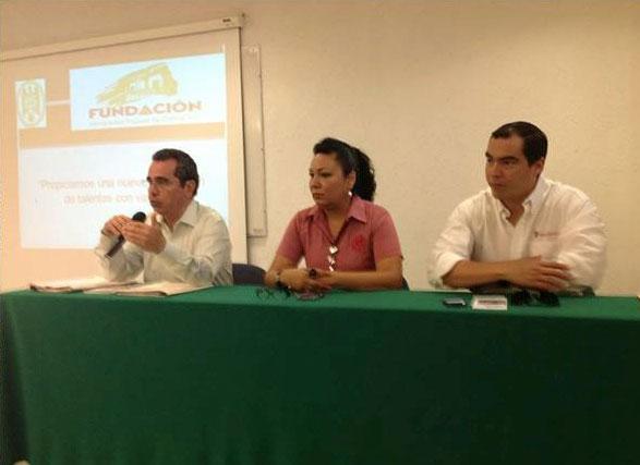 Ponentes Fundación Universidad de Colima