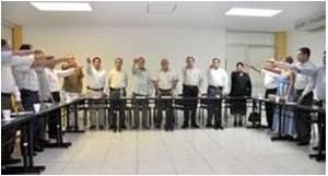 Comité Becas Fundación Ucol