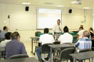 Presentación Fundación en Manzanillo