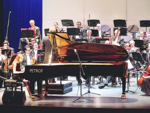 Concierto Filarmónica de Jalisco