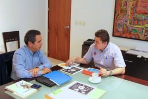 Alianza Benedetti's con Fundación UCOL