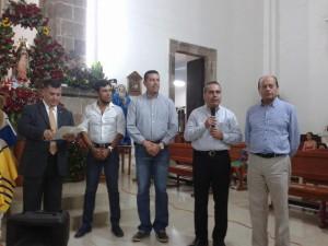 Concierto Niños Cantores en Comala