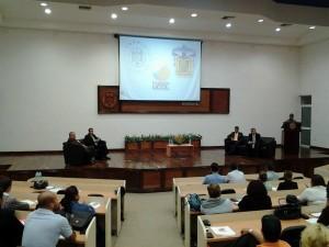 Panel Reformas Fiscales 2014