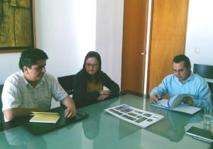 Colaboración alumnos de arquitectura
