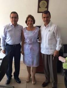 Reunión Martha Sosa