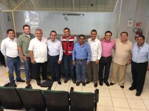 Reunión egresados Manzanillo