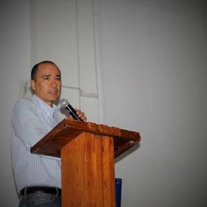 Dr. Juan Carlos Yáñez Velazco