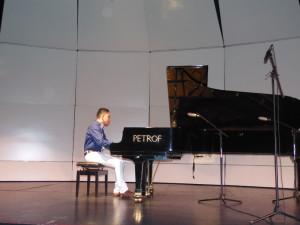 Segundo Concierto de Talentos2