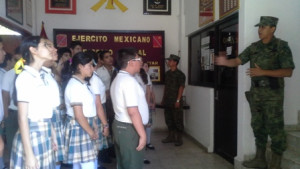 Zona Militar 9 de Feb