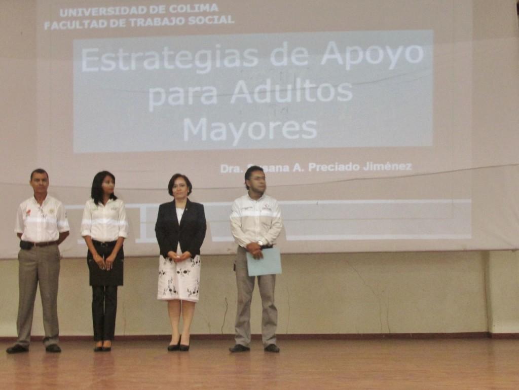 Conferencia Adultos Mayores