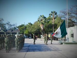 25 Feb Zona Militar