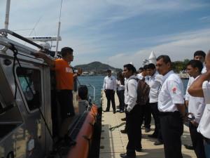 9 Mar VI Región Naval