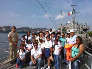 29 Jun Región Naval