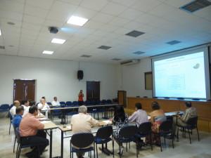 Reunión Consejo 4 Jun 2015
