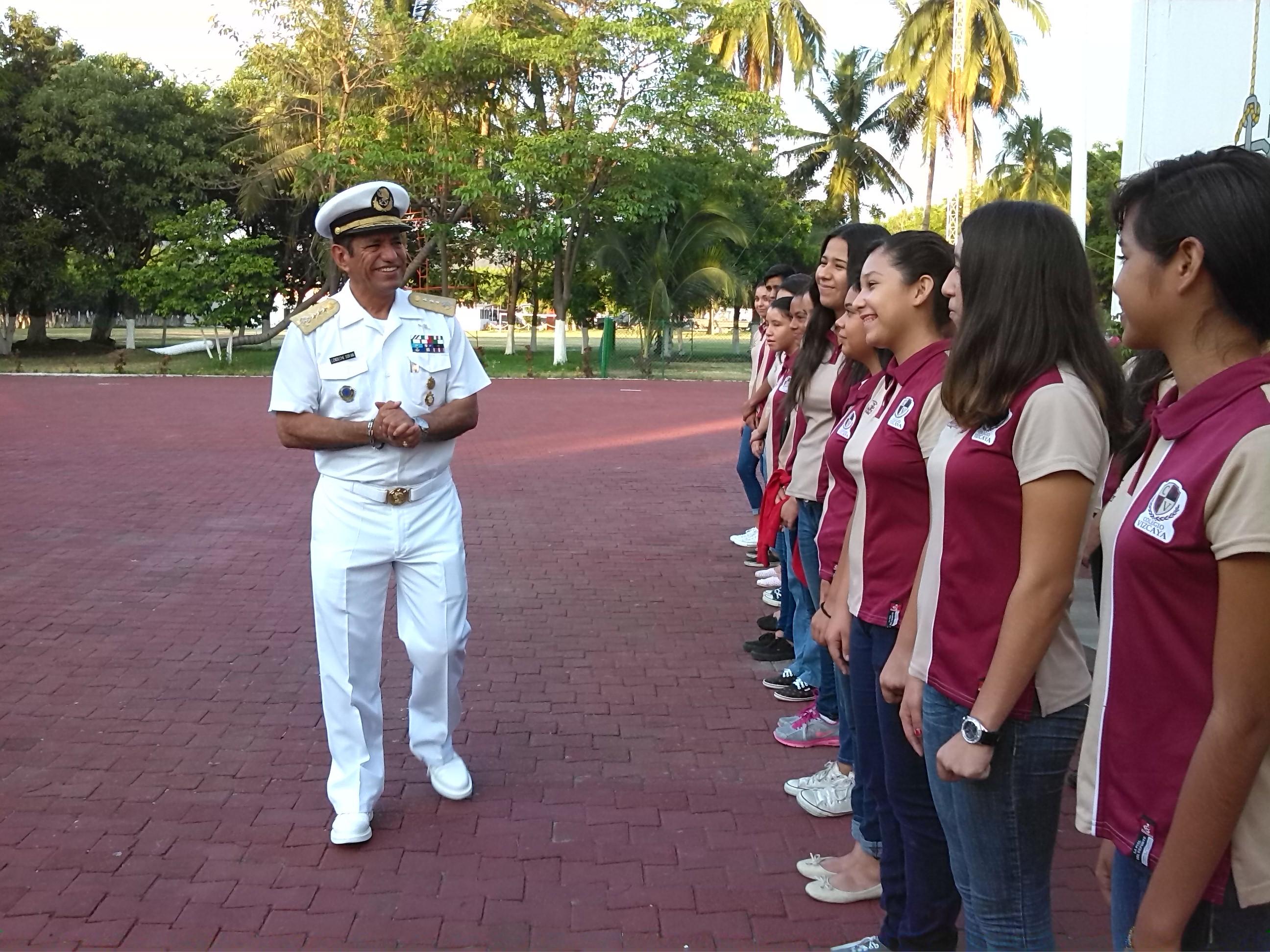 VI Región Naval 06 Jul